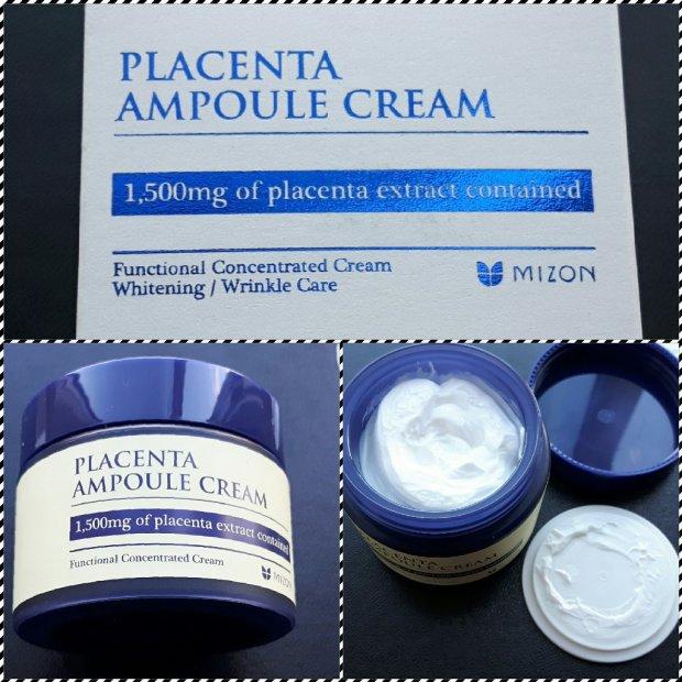 Placenta Cream