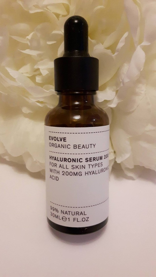 Hyaluronic Serum 200 by Evolve Organic Beauty #9