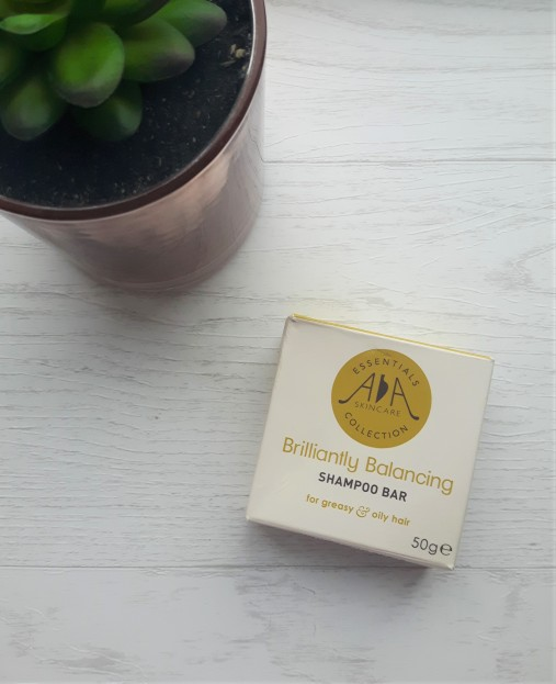 AA Shampoo Bar