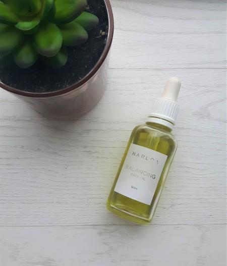Narloa Balancing Face Oil