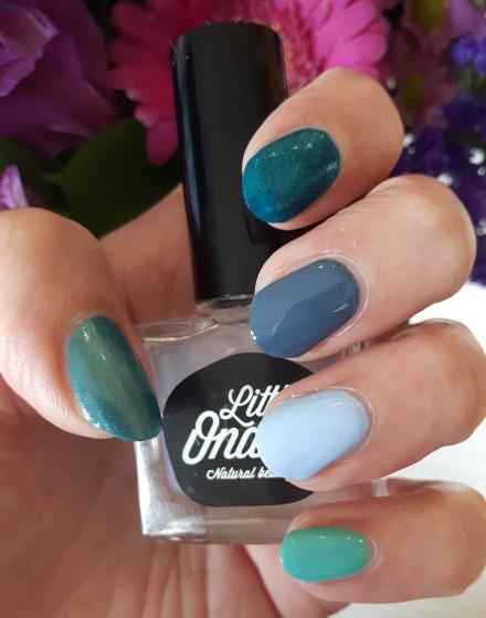 Blues Fingers