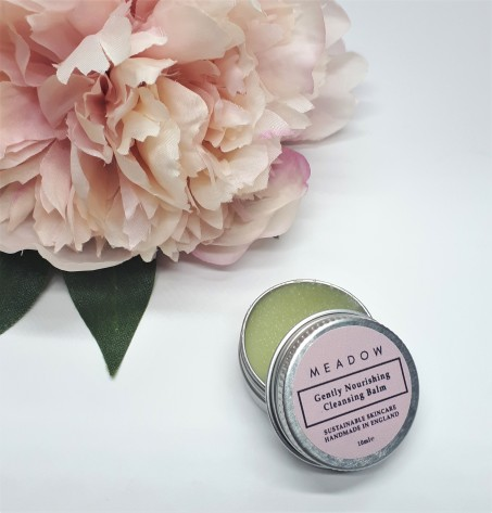 Cleansing Balm Pink Flower