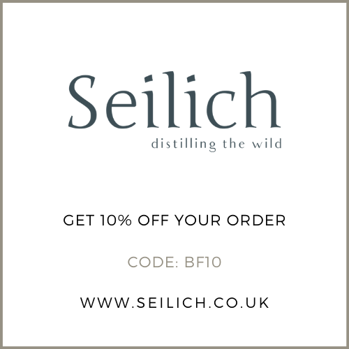 Get 10% off at Seilich with the discount code BF10